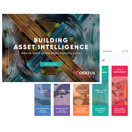 Maximo Asset Management eBook