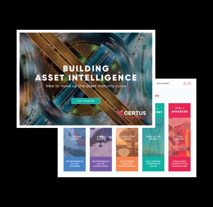 Asset Intensive Industry eBook