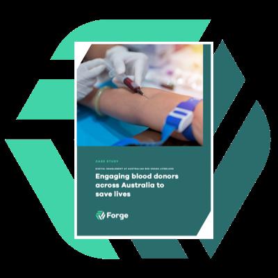 Case Study - Lifeblood